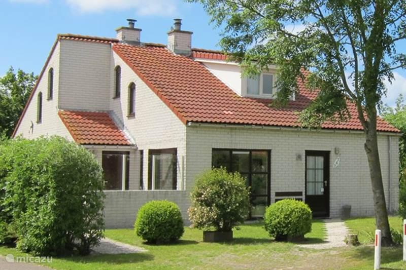 Vakantiehuis Nederland, Texel, De Cocksdorp Bungalow Bungalow 747