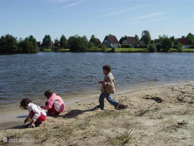 Vakantiehuis Nederland, Groningen, Vlagtwedde Vakantiehuis Ruiten A