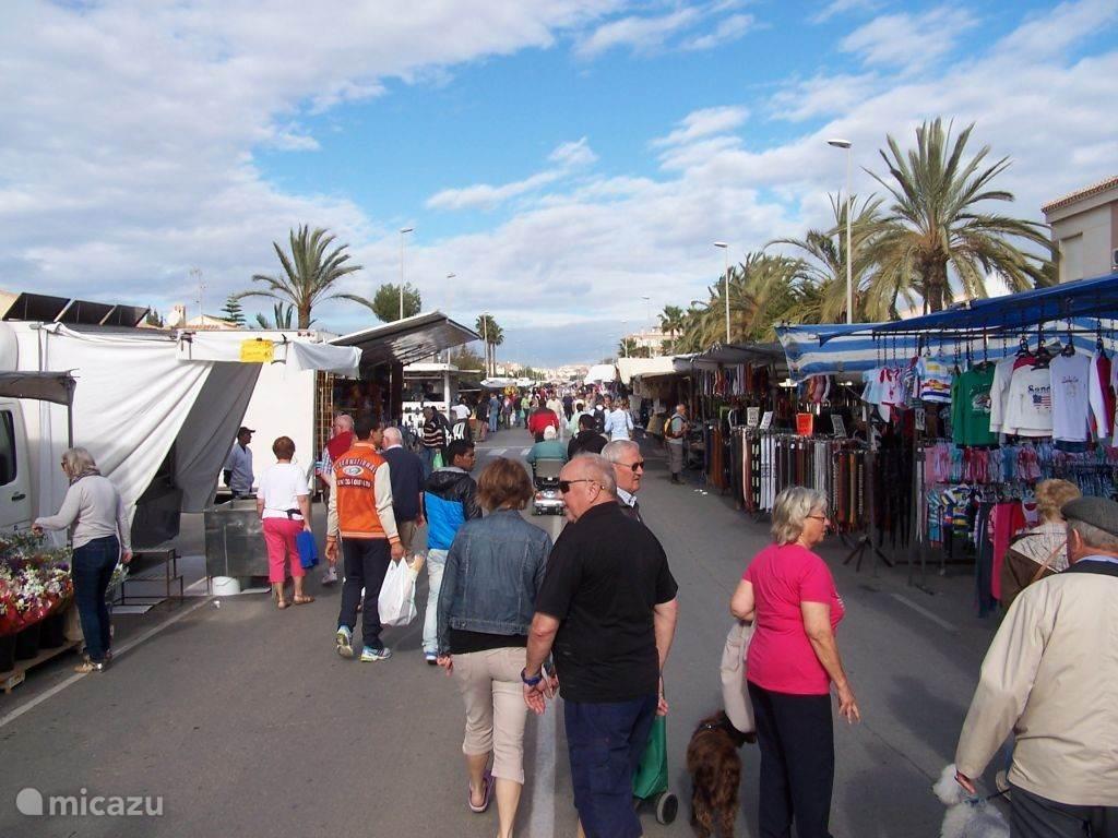 Markt Guardamar
