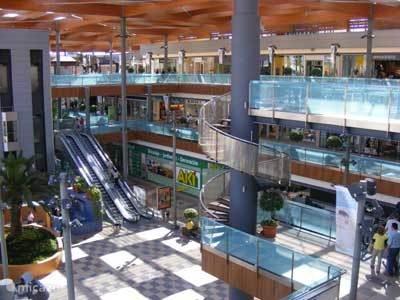 Shoppingcenter Habaneras