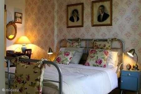 Vakantiehuis Nederland, Limburg, Simpelveld appartement Tuinappartement Anno1905