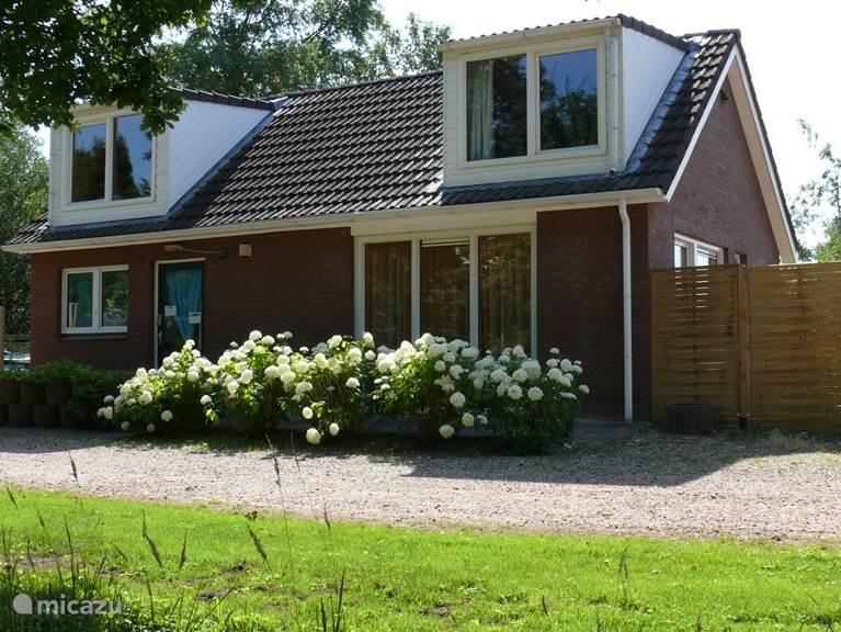 Vakantiehuis Nederland, Groningen, Veelerveen Vakantiehuis Joy's Place