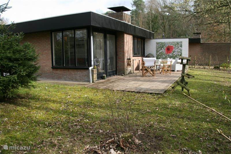 Holiday cottage Sonnevijver B59 in Rekem - Limburg - Belgium