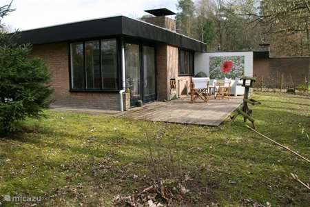 Vacation rental Belgium, Limburg – bungalow Holiday cottage Sonnevijver B59