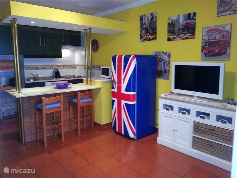 Vakantiehuis Portugal, Algarve, Monte Gordo Appartement Appartement Oxford