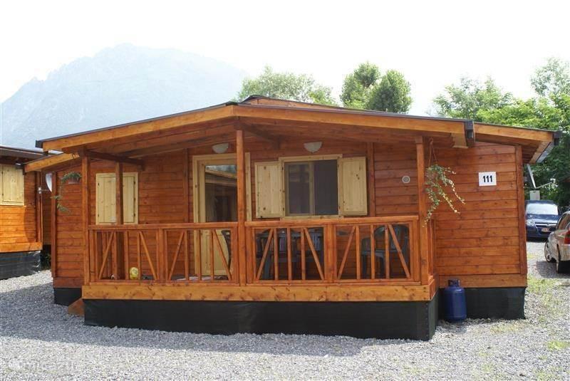Vakantiehuis Italië, Italiaanse Meren, Porlezza chalet Chalet  Alta Zona 111