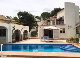 Sommerküche Genehmigung : Appartement bastiondos in benissa costa blanca spanien mieten