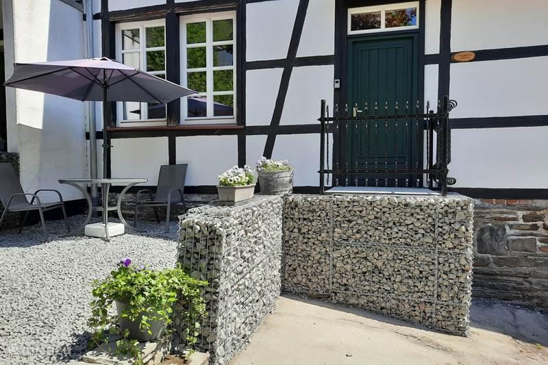 Ferienwohnung Deutschland, Eifel, Monschau Appartement Hausmeister Objekt