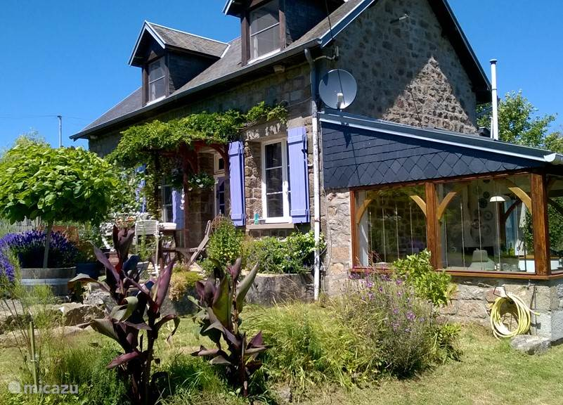 Vakantiehuis Frankrijk, Normandië, Gathemo Vakantiehuis la chardiere