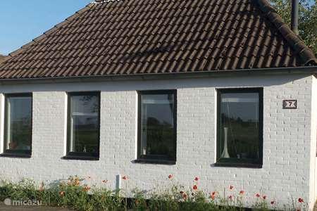 Vakantiehuis Nederland, Groningen, Molenrij – vakantiehuis Marne-Huis