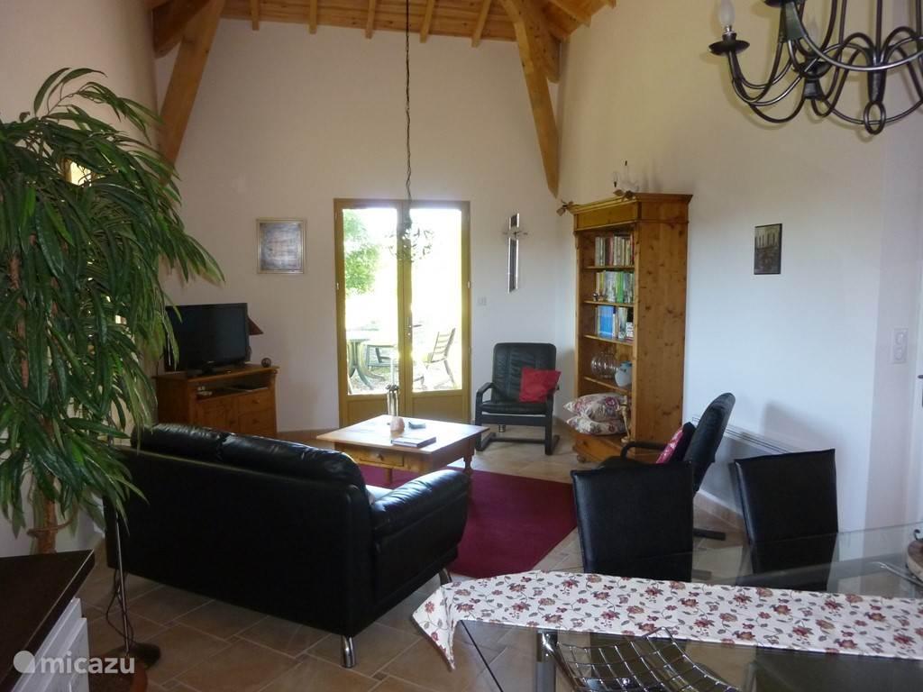 Vakantiehuis Frankrijk, Allier, Ferrières-sur-Sichon Vakantiehuis Tous les Deux