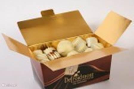 chocolaterie Defroidmont in Erezée
