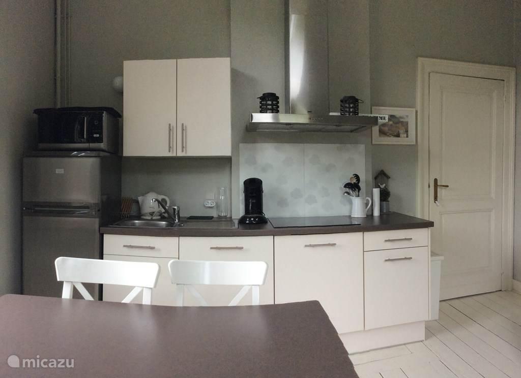 Vacation rental Belgium, Ardennes, Durbuy Apartment La Villa des Roses - Durbuy
