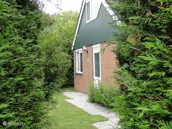 Vakantiehuis Nederland, Zeeland, Brouwershaven Bungalow 1-6 pers. prive recreatiebungalow