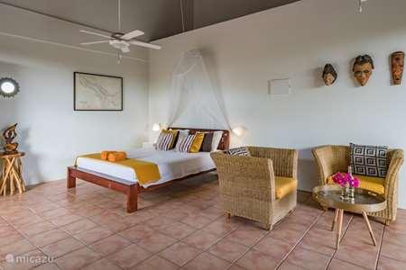Vakantiehuis Curaçao, Banda Abou (west), Sint Willibrordus pension / guesthouse / privékamer Villa San Sebastian Oleander