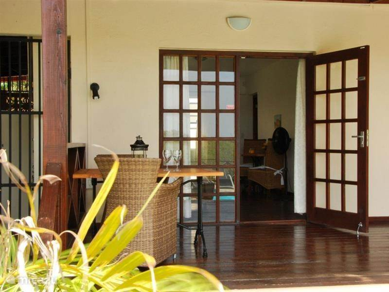 Vacation rental Curaçao, Banda Ariba (East), Spaanse Water Apartment Curavilla apartment 1