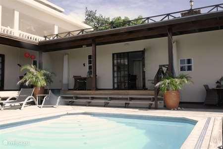 Vakantiehuis Curaçao, Banda Ariba (oost), Spaanse Water - appartement Curavilla, appartement 3
