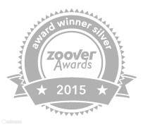 Highly recommendated in 2015 and 2014 by Zoover.nl