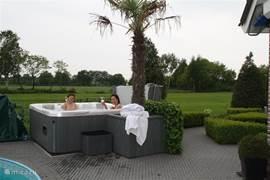 Geniet van sauna faciliteiten bij sauna-beauty Ommen. Gasten van Bosluwte krijgen 10% korting!