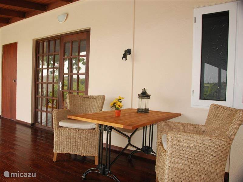 Vacation rental Curaçao, Banda Ariba (East), Spaanse Water Apartment Curavilla apartment 2