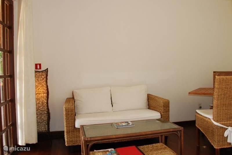 Vakantiehuis Curaçao, Banda Ariba (oost), Spaanse Water Appartement Curavilla, appartement 2