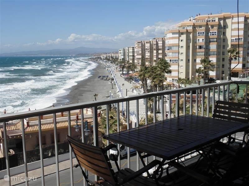 Vakantiehuis Spanje, Costa del Sol, Torrox-Costa appartement Appartement 'Gaviota' LAST MINUTE!