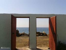 Ook te huur:  Huis a la Playa** max 6 personen. MAIL OF BEL VOOR MEER INFO.