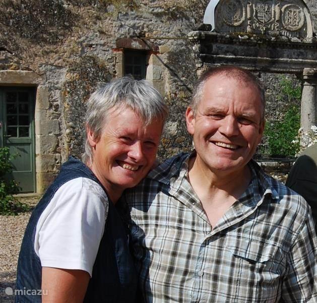 Hendrik & Dorine Brakel