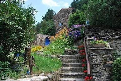 Vakantiehuis Frankrijk, Hérault, Avène Gîte / Cottage Gîte Bergous