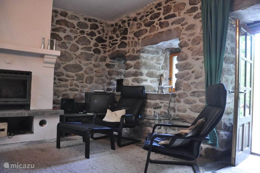 Vakantiehuis Frankrijk, Ardèche, Valgorge Gîte / Cottage Chambon 6