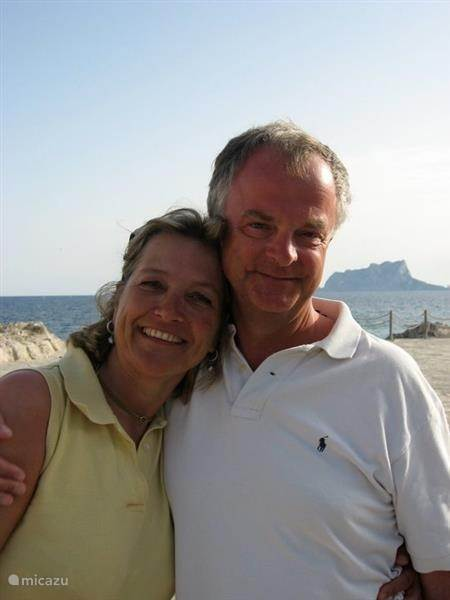 Paul & Barbara Koppius