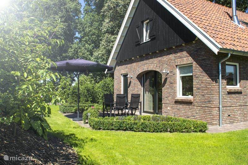 Vacation rental Netherlands, Overijssel, Ootmarsum holiday house Preserve holiday Getkot a Belt