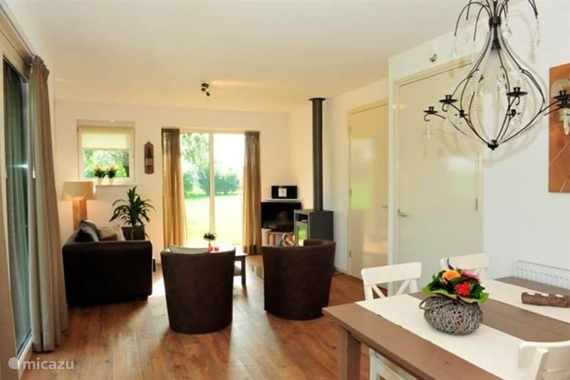 Vacation rental Netherlands, Overijssel, Ootmarsum Holiday house Preserve holiday Getkot a Belt