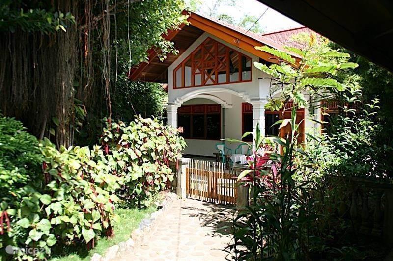 Wat is Vakantiehuis Cici en waar ligt het precies ?