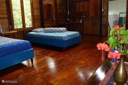 Wat krijgt u in Vakantiehuis Cici en wat kost het?