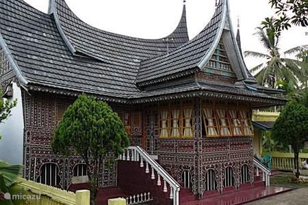 ferienwohnung in batusangkar sumatra indonesien micazu. Black Bedroom Furniture Sets. Home Design Ideas