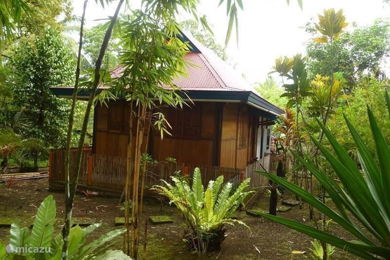 Vakantiehuis Indonesië, Sumatra, Batusangkar Vakantiehuis Vakantiehuis Cici
