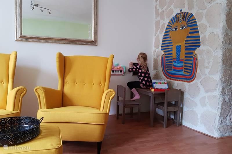 Vakantiehuis Duitsland, Moezel, Zell Vakantiehuis Haus Anna