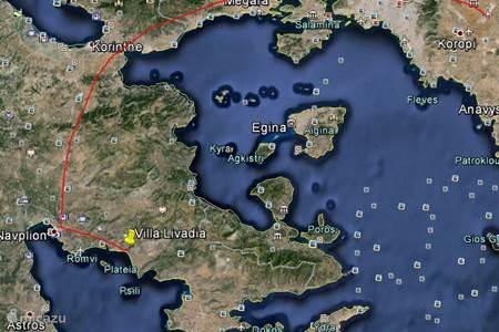 Locatie informatie: