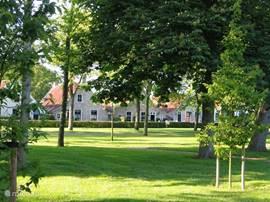 Het oude dorp