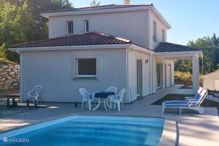 Vacation rental France, Lot-et-Garonne, Pujols holiday house Garonne