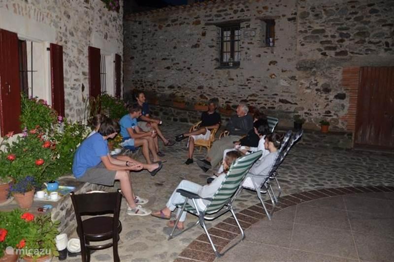 Vakantiehuis Frankrijk, Pyrénées-Orientales, Boule-d'Amont Bed & Breakfast Le Troubadour B&B met Zwembad