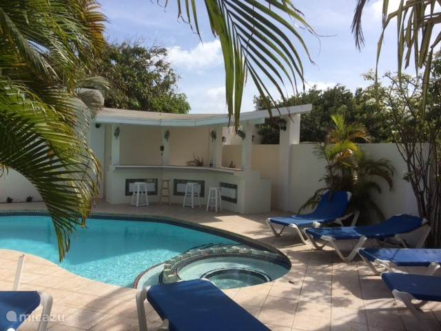Vacation rental Aruba, North, Palm Beach Villa Palm Beach Casa