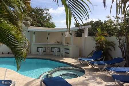 Vakantiehuis Aruba, Noord, Palm Beach villa Palm Beach Casa