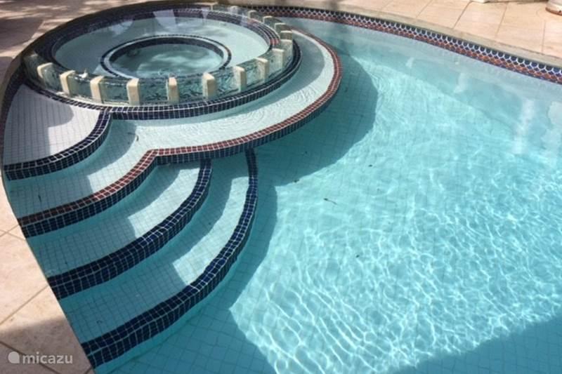Ferienwohnung Aruba, Aruba Nord, Palm Beach Villa Palm Beach Casa