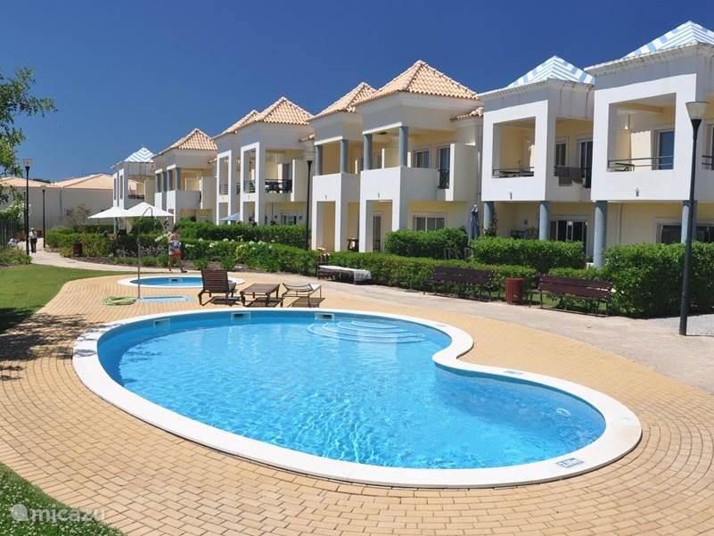 Vakantiehuis Portugal, Algarve, Albufeira – vakantiehuis Casa Elisabeth