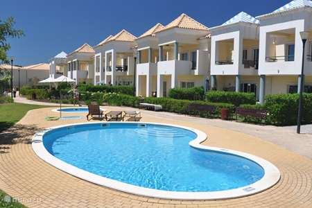 Vakantiehuis Portugal, Algarve, Albufeira vakantiehuis Casa Elisabeth