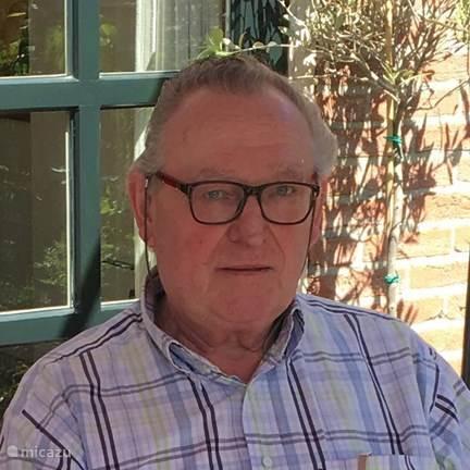 Jan van der Plaat