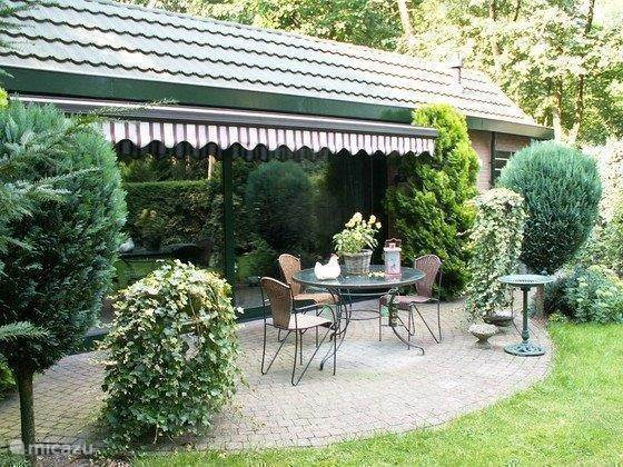 Vakantiehuis Nederland, Noord-Brabant, Baarle-Nassau bungalow Acaciadreef 34