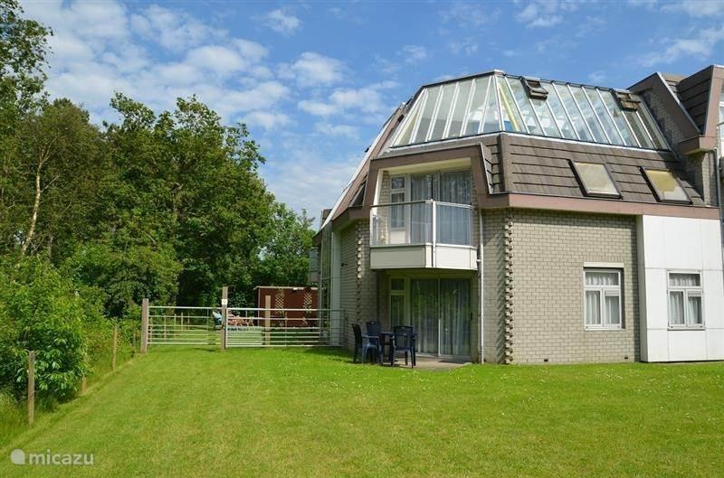 Vakantiehuis Nederland, Texel, De Koog Appartement Residence de Pelikaan 116, Texel
